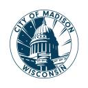 City of Madison, WI logo