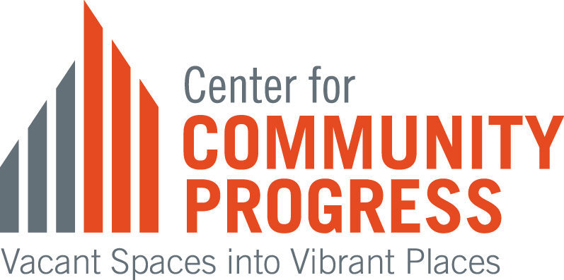Center for Community Progress logo
