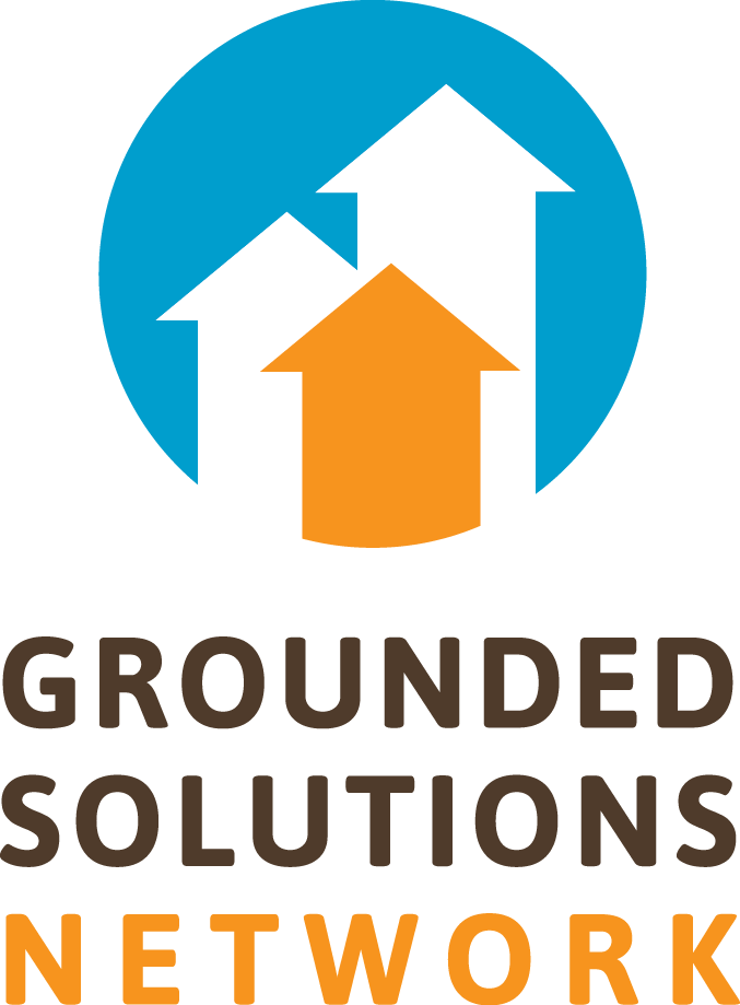 Grounded Solutions Network's Logo