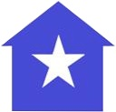 Texas Housers logo