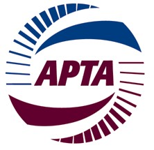 American Public Transportation Association logo