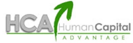 HCA - Human Capital Advantage