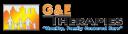 G&E Therapies Logo