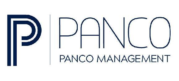 Panco Management  logo