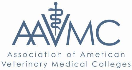 Association of American Veterinary Medical Colleges logo