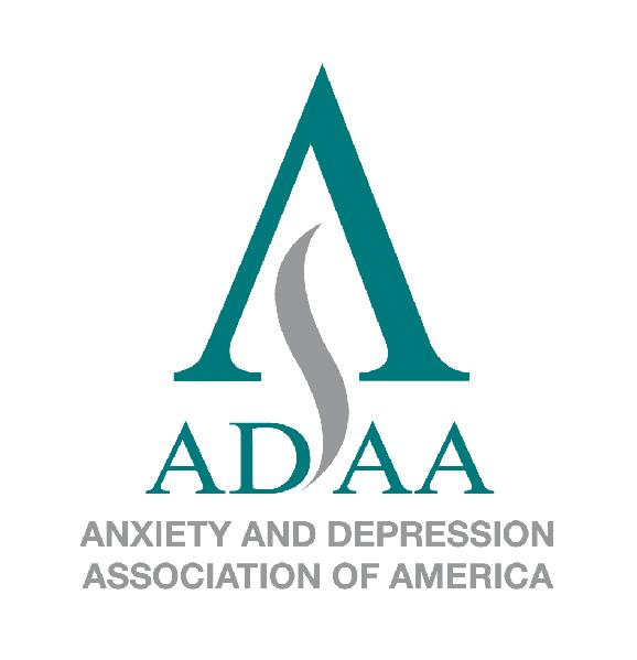 Anxiety and Depression Association of America (ADAA) logo