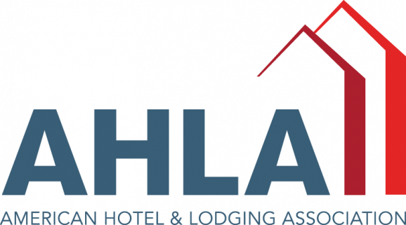 American Hotel & Lodging Association logo