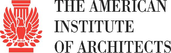 The American Institute of Architects Logo