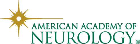 American Academy of Neurology logo