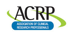 Association of Clinical Research Professionals logo