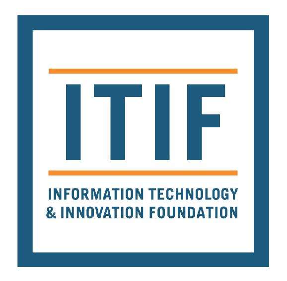 Information Technology and Innovation Foundation logo