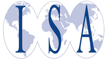 International Studies Association logo
