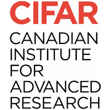 The Canadian Institute for Advanced Research logo