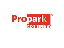 Propark Mobility Logo