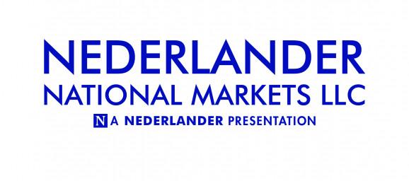 Nederlander National Markets Logo