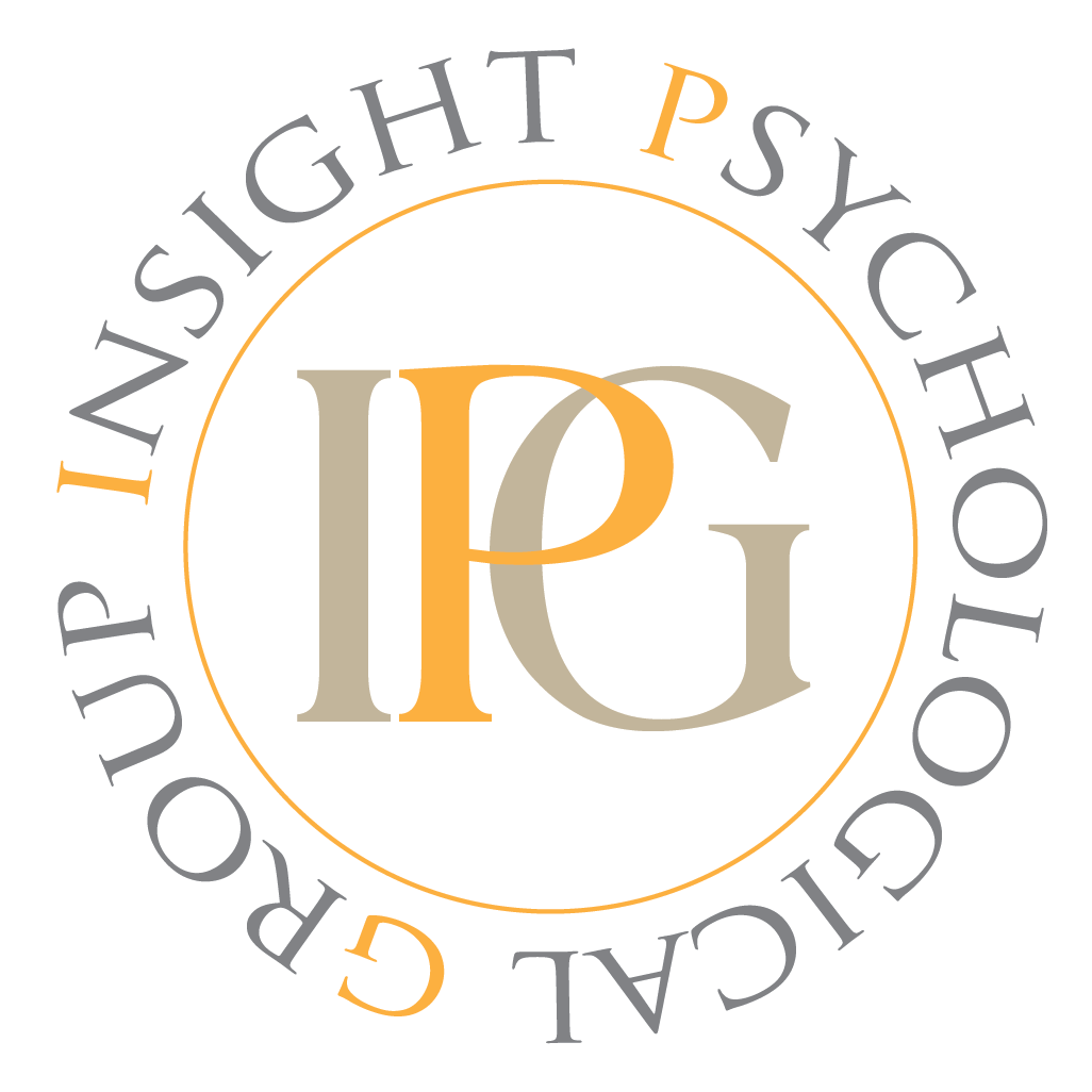 Insight Psychological Group