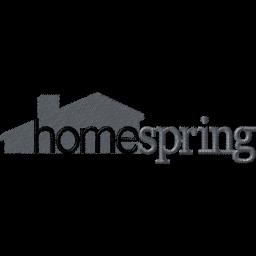 Homespring Residential Services Logo
