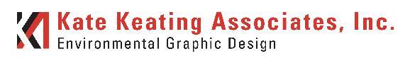 Kate Keating Associates logo