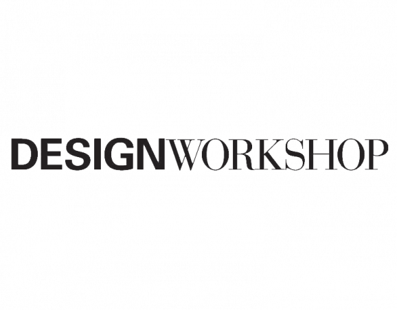 Design Workshop logo
