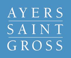 Ayers Saint Gross Inc