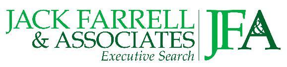 Jack Farrell&Associates Logo