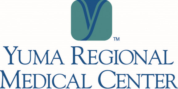 Yuma Regional Medical Center logo