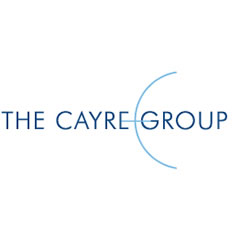The Cayre Group LTD logo