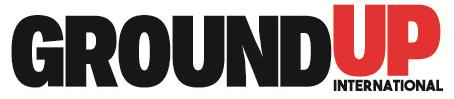 Ground Up International logo