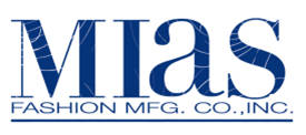 MIAS Fashion Mfg. Co., Inc. logo