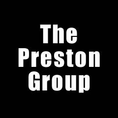The Preston Group logo