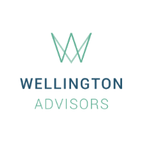 Wellington Advisors logo
