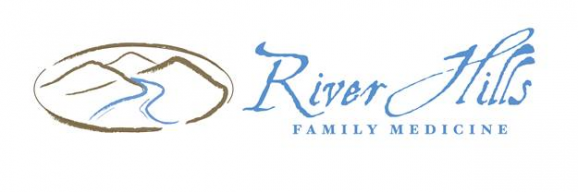 River Hills Family Medicine logo