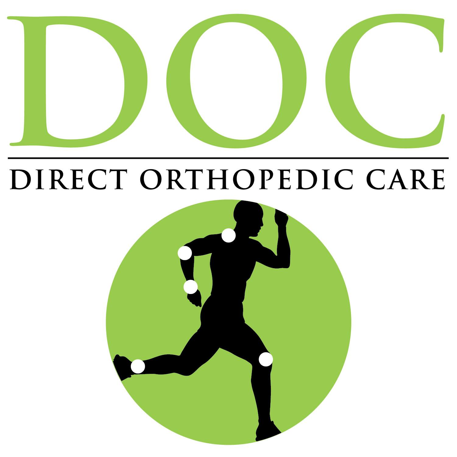 Direct Orthopedic Care logo