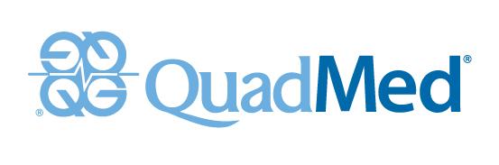 QuadMed logo