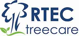 RTEC Treecare logo