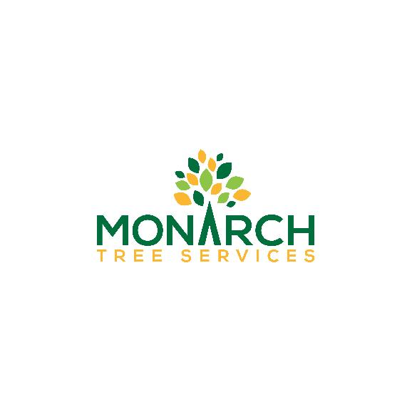 Monarch Landscape Companies logo