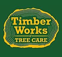 Timber Works Tree Care Logo