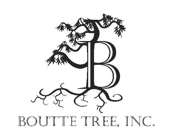 Boutte Tree Inc. logo