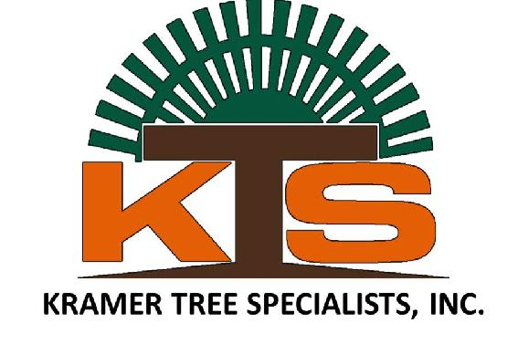 Kramer Tree Specialists Logo