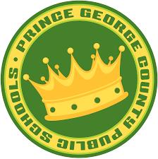 Prince George County Public Schools logo
