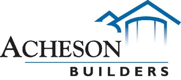 Acheson Builders Inc