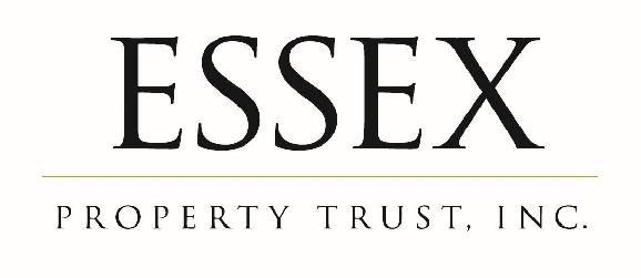 ESSEX PROPERTY TRUST logo