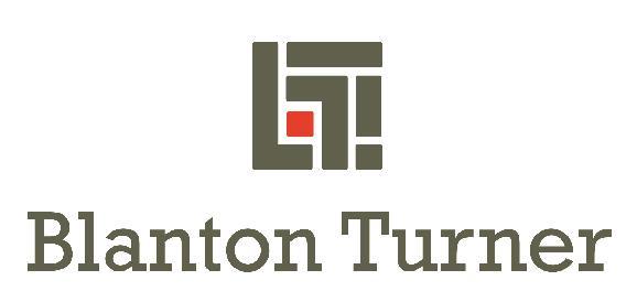 Blanton Turner Logo