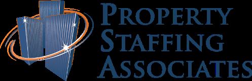 Property Staffing Associates Logo
