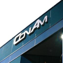ConAm Management Logo