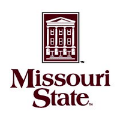 Missouri State University's logo