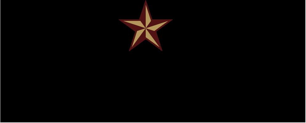 Texas State University's logo