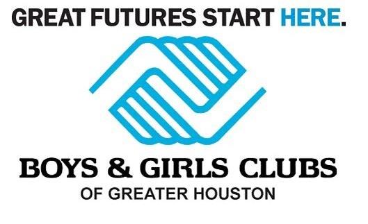 Boys & Girls Clubs of Greater Houston's logo